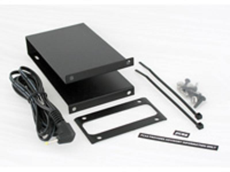 PCAS MRX Installation Hardware Kit