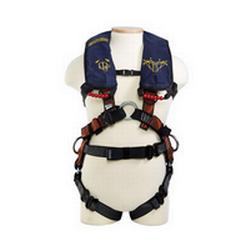 TSO Flotation for Harnesses. Add FAA-approved flotation to your swimmers harness.