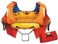 SWITLIK TSO PART 91 <br> 6/8 PERSON - Liferaft- single tube
