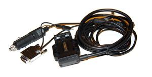 Interface cable Garmin Aera and XRX