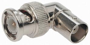 bnc right angle adapter for ELT coax connection