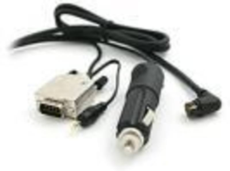 695/696 Garmin XRX-A  interface cable complete