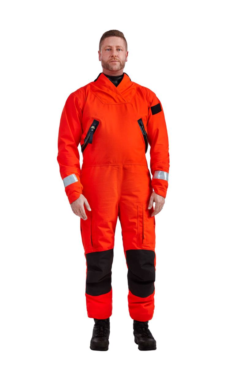 ETSO approved Passenger immersion suit